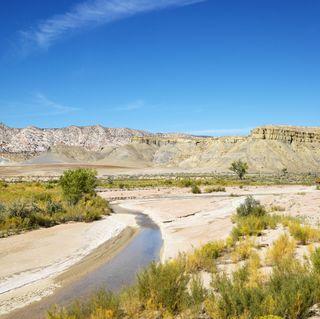 Desertstream