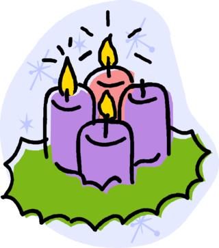 3 świeca