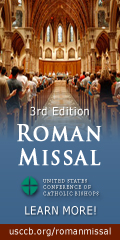 3rd Edition of the Missale Romanum