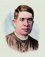 Saint Christopher Magallanes
