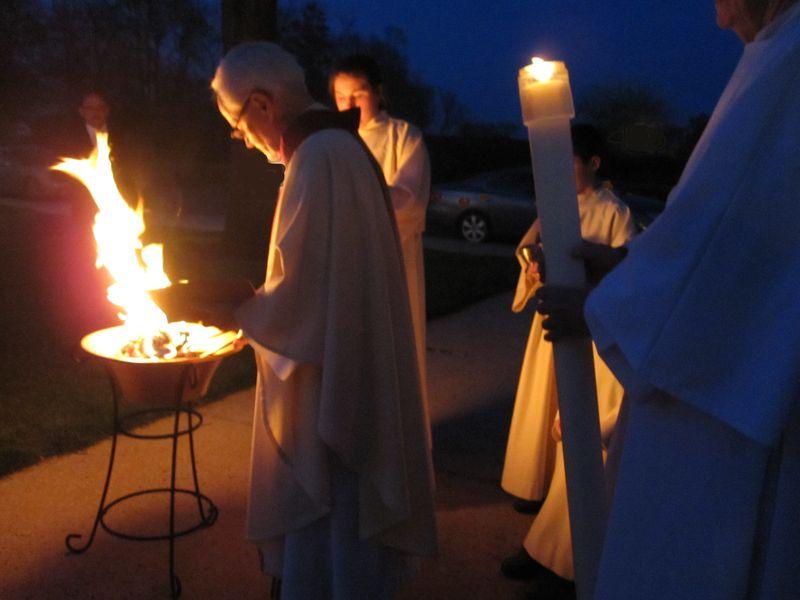 Easter Vigil 2011 016