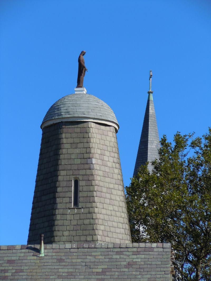 Holy Cross Church Rumson