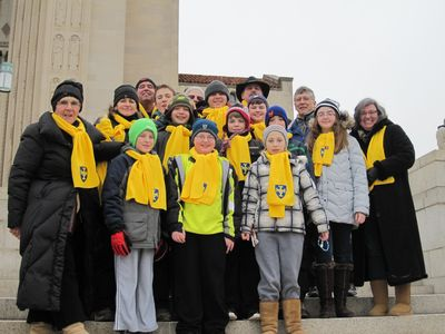 March for Life 2013 007