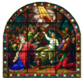 St.-Helena-Window