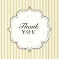 Vector_striped_thank_you_background