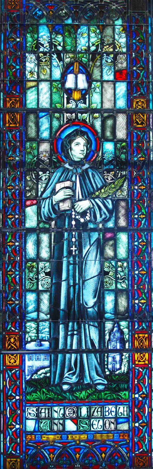 Saint Seton
