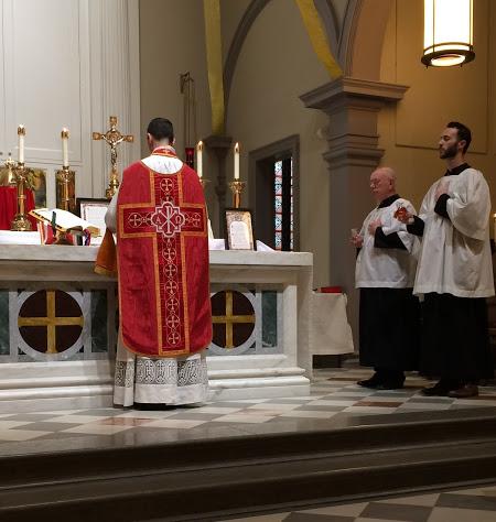 Fr. Joe