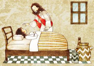 Sacrament of the Sick