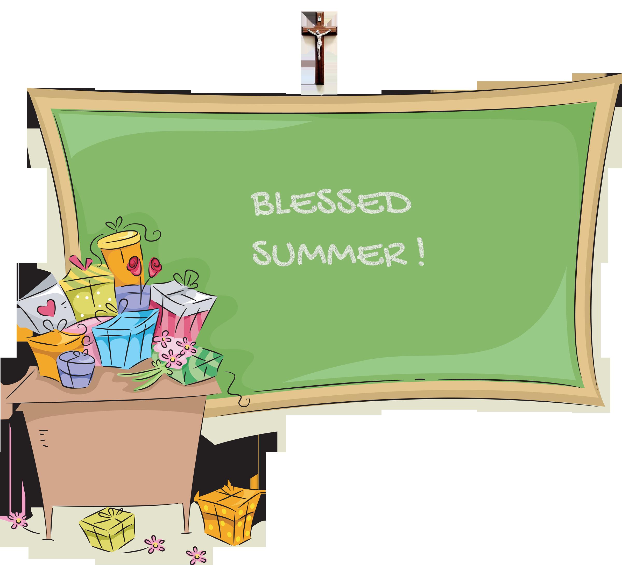 Holy Cross School - Diary of a Parish Priest