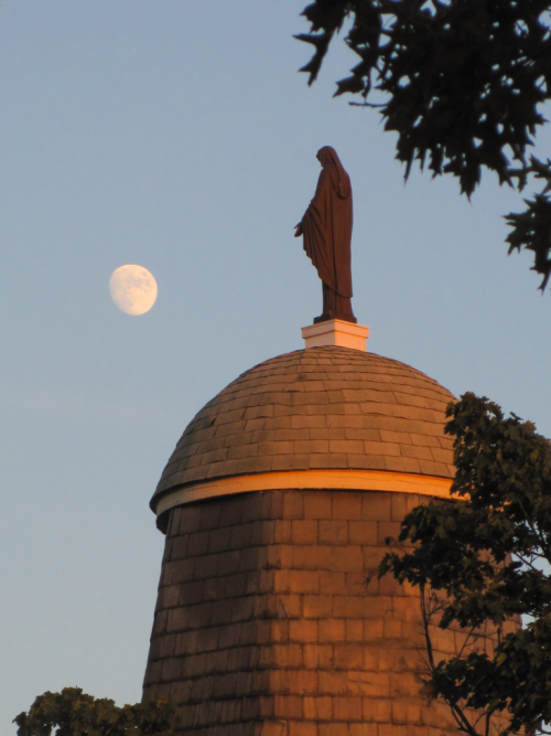 Our Lady Of Grace at Holy Cross Church Rumson