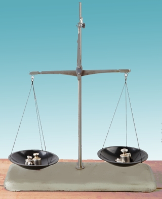 The Balance Scales