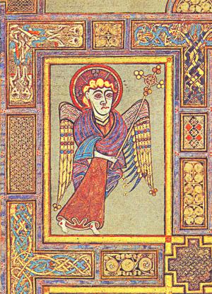 Matthew Symbol