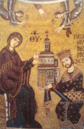 Cathedral of Monreale mosaic
