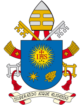 Papal Seal of Francis