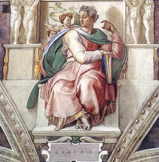 Michelangelo _profeti _Isaiah_01