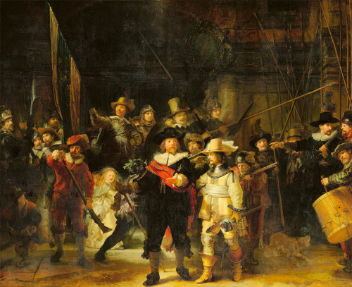 The_Nightwatch_by_Rembrandt3