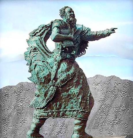 St Brendan Vikings