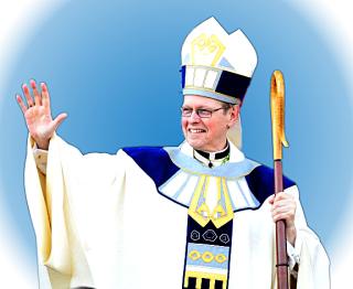 Bishop-scharfenberger-albany