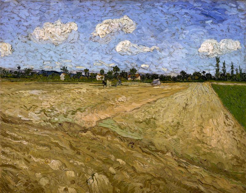 Vincent_van_Gogh_-_Geploegde_akkers_('De_voren')_-_Google_Art_Project