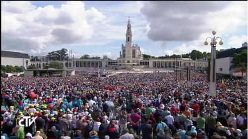 Fatima-canonization