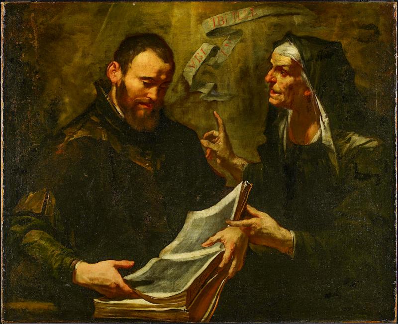 AugustineMonica