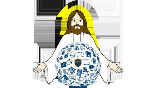 JesusWelcomeNoBackground