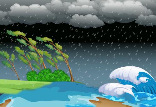 SeasideStorm