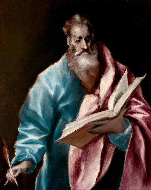 El_Greco_-_St._Matthew_-_Google_Art_Project